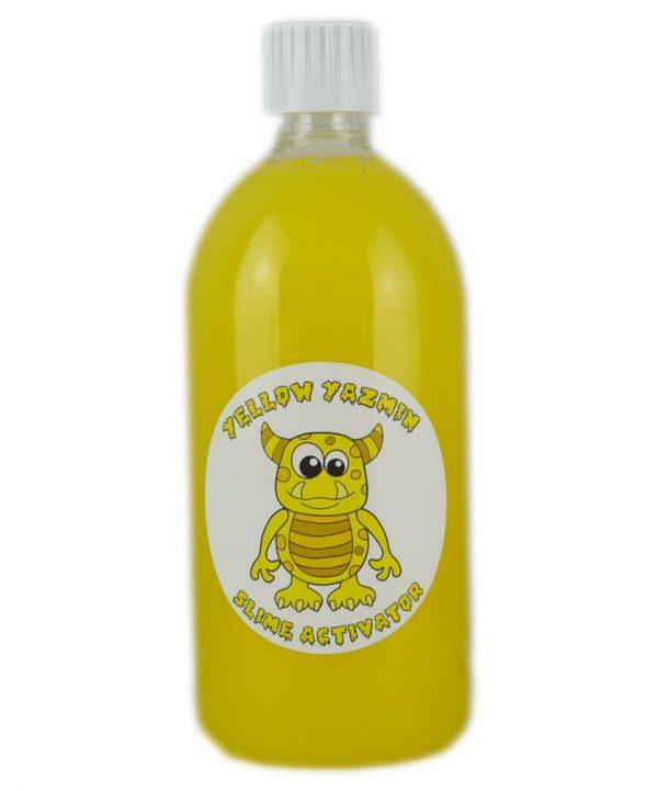 Slime Activator Yellow Yazmin