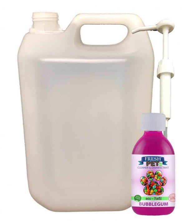 Fresh Pet Disinfectant Eco Starter-Pack