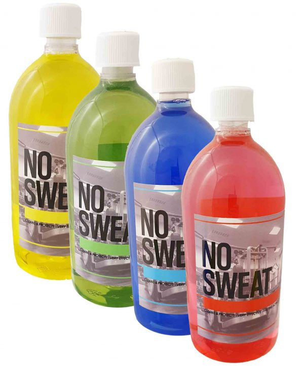 Gym Equipment Cleaner