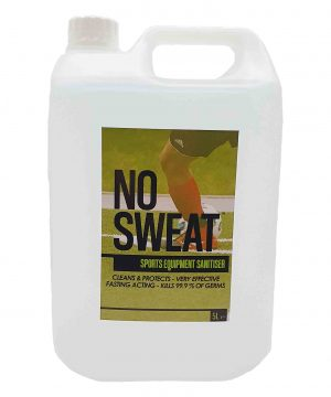 No Sweat Sports Equipment 5L