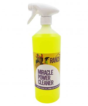 1L of Ranch Miracle Power Cleaner