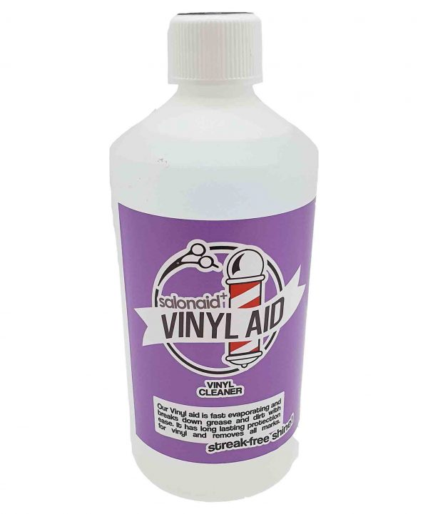 750ml Salonaid Vinyl Aid