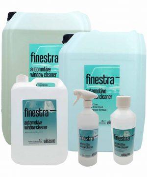 Valerissimo Finestra Group shot