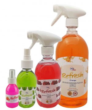Refresh Air Freshener Group