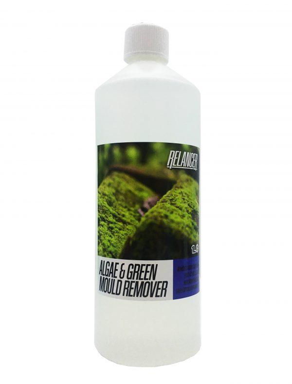 Algae & Mould Remover