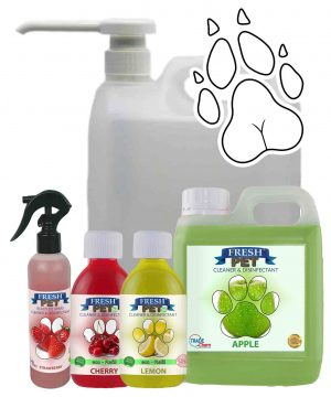 Paw Pack Fruity