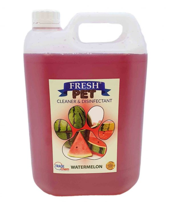 Fresh Pet 5L Watermelon