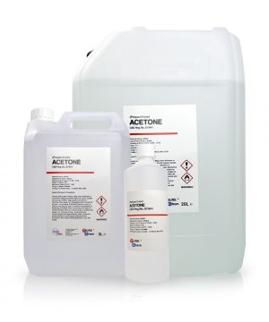 Pure Chem 2021 Acetone Group 2