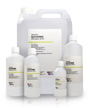Pure Chem 2021 Glycerine Group
